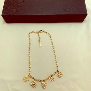 Versace Necklace! NIB